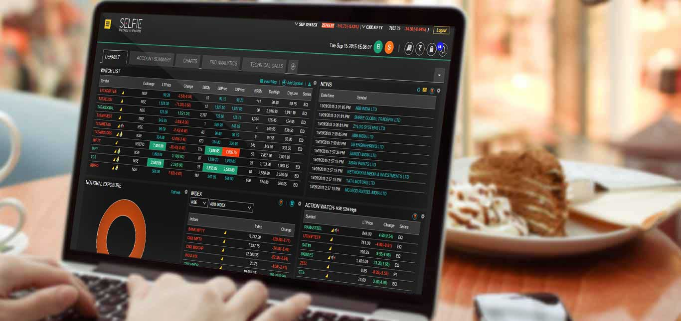 Geojit Trading Platform പരിചയപ്പെടാം - YouTube